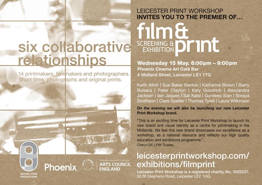 Film & Print!